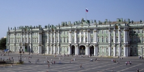State Hermitage Museum & Palace Square